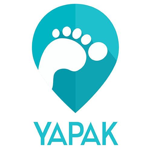 Yapak logo